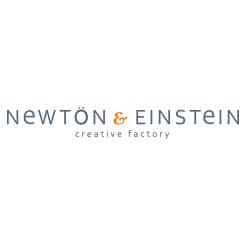 newton_einstein