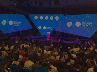 Los cofundadores de la Campus Party crean con Womack un nuevo formato de eventos onLine