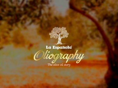 Oliography