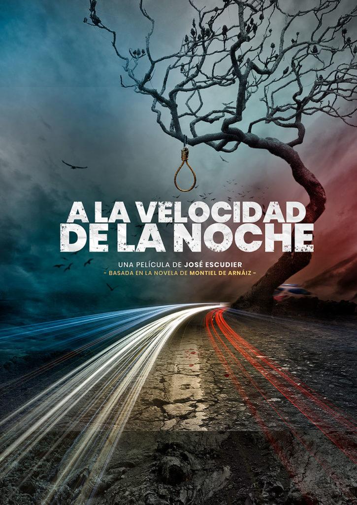 Dirigida por José Escudier, se trata de un thriller policíaco en el que se enlazan tramas de corrupción, violencia, secretos y venganzas
